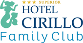 Hotel Cirillo Family Club Logo